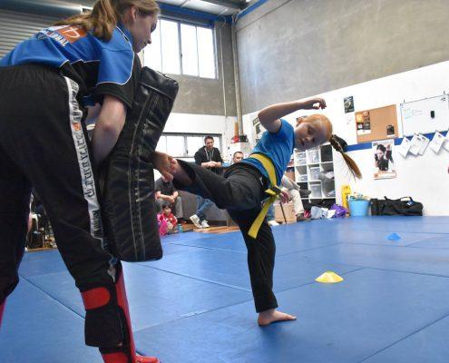 Why Teach Krav Maga To Kids & Teenagers? - Krav Maga Self